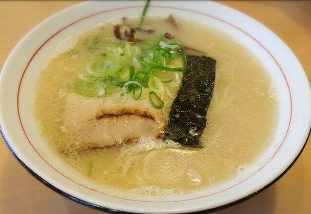 fukuyoshitei ramen