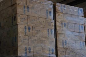 2 Fukushima city government donated 10,000 bottles of tap water to Kumamoto city