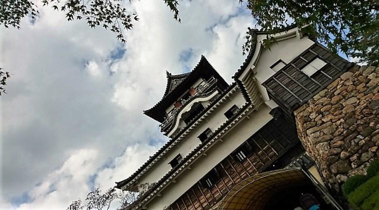犬山城外観