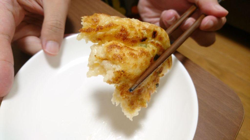 洋風コンソメ山芋焼き