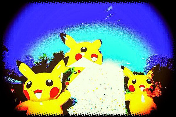 pokemon with you