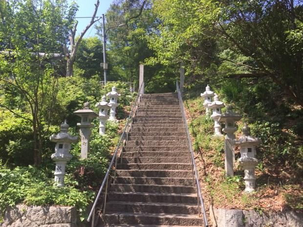 火山瑠璃光寺