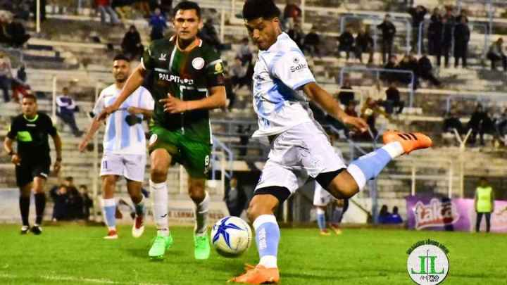 VIDEO: Gimnasia y Tiro 0 – San Jorge 0