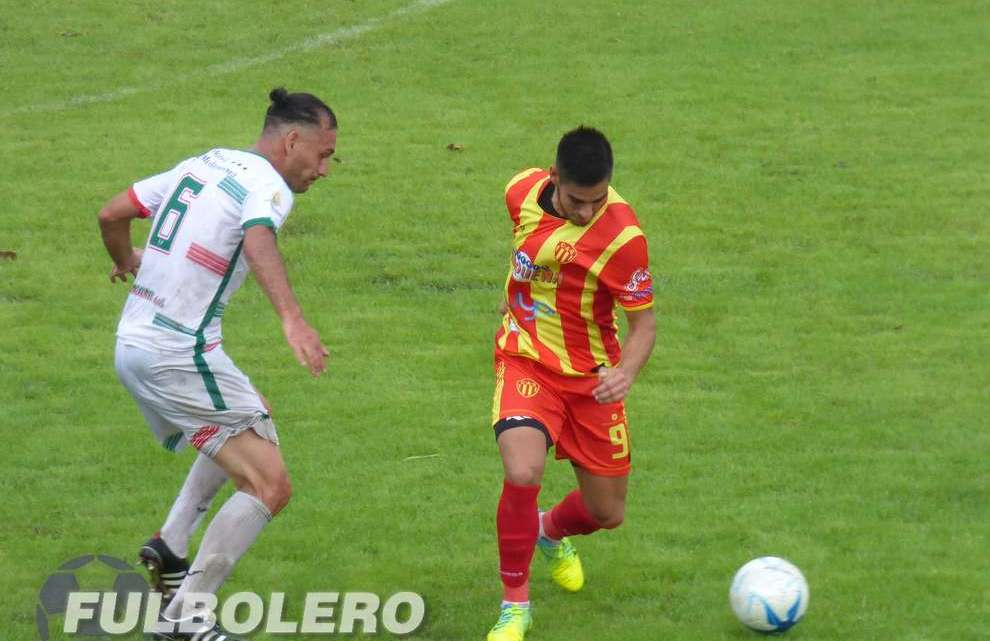 VIDEO: San Jorge 2- Sarmiento 1