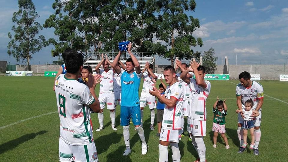 VIDEO: San Jorge 2 – Chaco For Ever 2