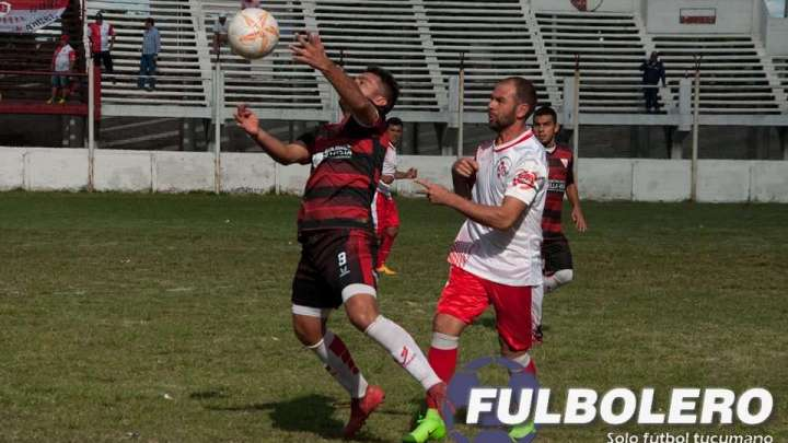 VIDEO: Sportivo Guzmán 3 – Bella Vista 2