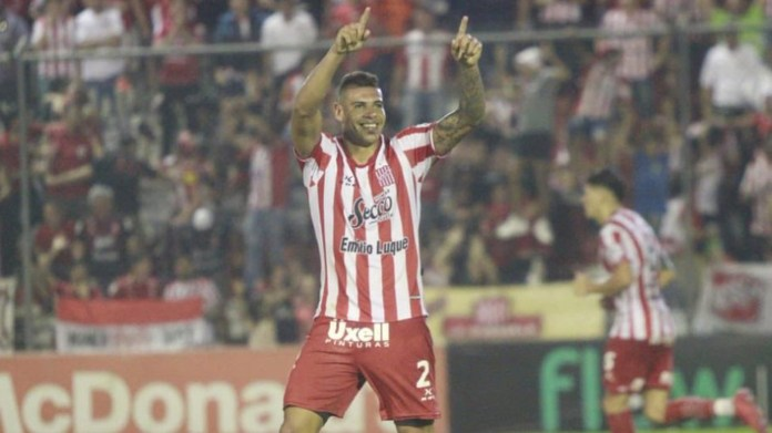 VIDEO: San Martín 1 – Unión 1