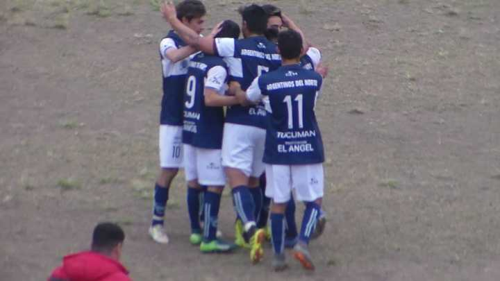 VIDEO: Argentinos del Norte 1 – San Ramón 0