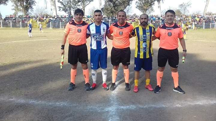VIDEO: San Pablo 0 – Almirante Brown 0