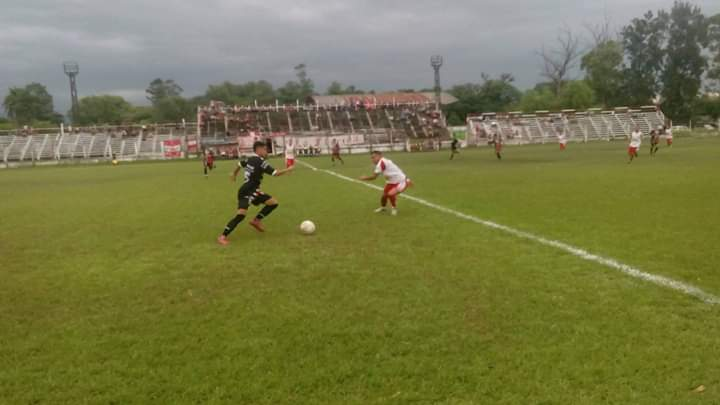 Video: Santa Ana 0- Sportivo Guzmán 3