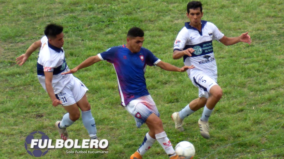 VIDEO: San Lorenzo de Delfin Gallo 2 – San José 0