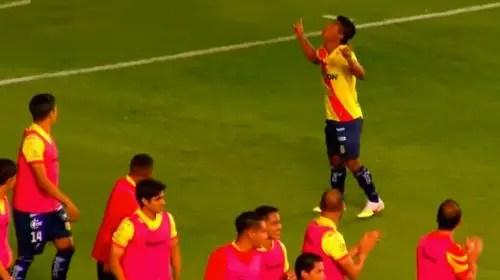 Morelia vs Venados 1-0 Repechaje Liga de Expansión Apertura 2020