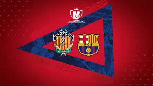 Cornellá vs Barcelona