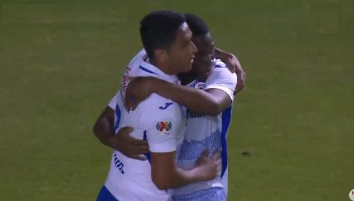 León vs Cruz Azul 0-1 Jornada 8 Torneo Clausura 2021