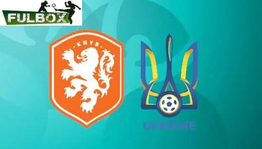 Holanda vs Ucrania