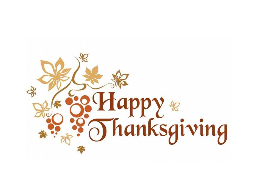 Lesson of the Week: Thanksgiving (Part 2)