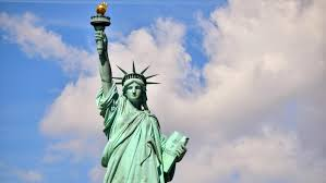Lesson of the Week: Statue of Liberty Jeopardy