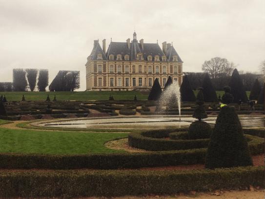 Master's Spotlight: Jimmy Von Albode, France