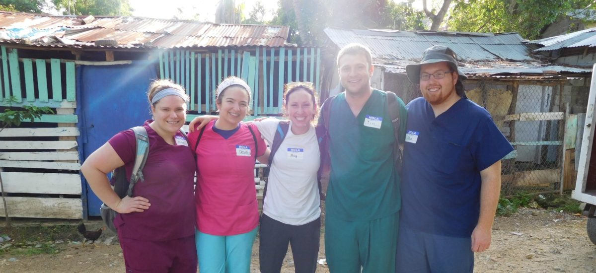 EnvisionFulbright: Combining Travel and Service for a Meaningful Adventure