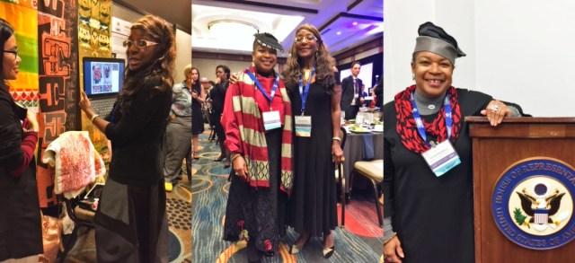 Fulbright Org Alumni Profile Brenda Mcgadney And Phyllis Bell Miller