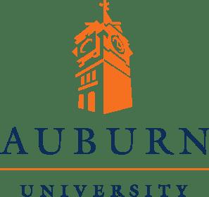 Auburn University 2017 logo