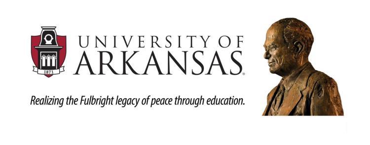 University of Arkansas 2017 logo