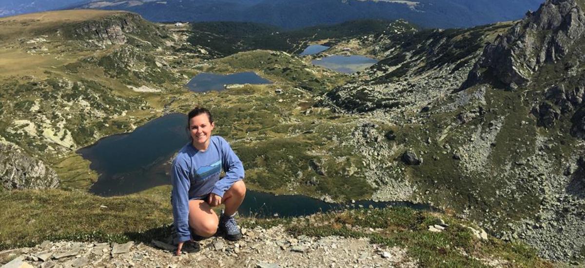 Alumni Profile: Emily Paxson