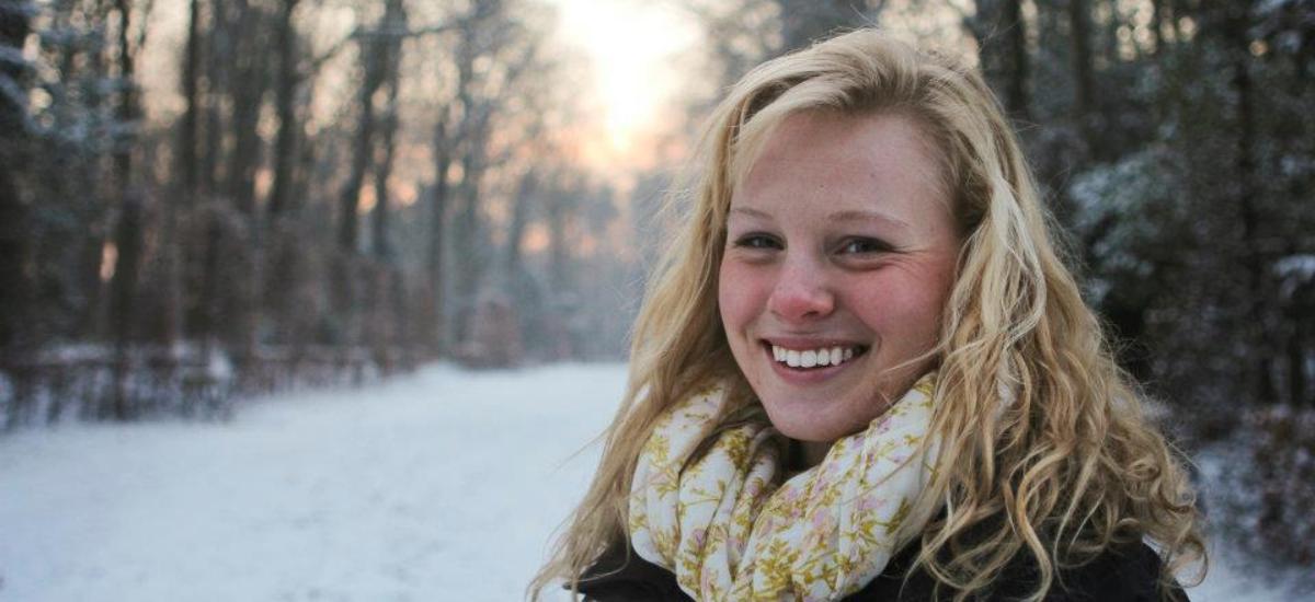 Alumni Profile: Ashley Mae Conard