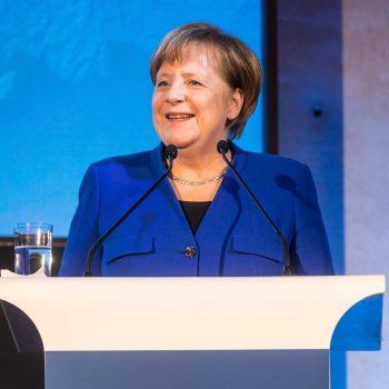 Angela-Merkel-Fulbright-Prize