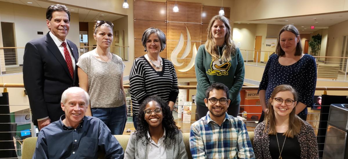 Featured Institution: Ohio Dominican University