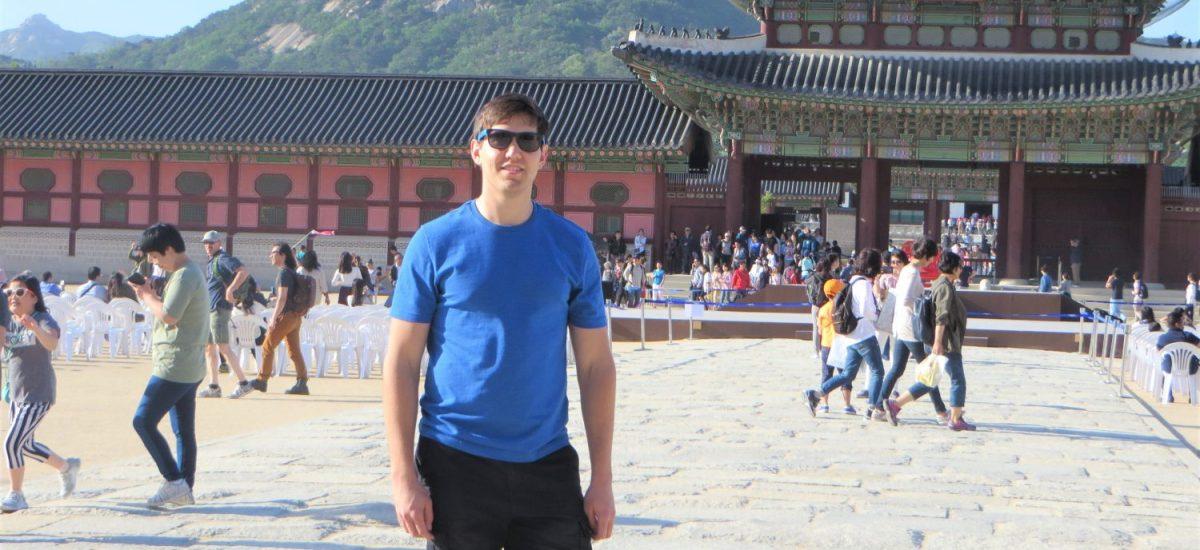 Alumni Profile: Wesley Warshawer