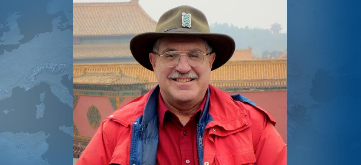 Fulbright Alumni Profile: Gordon Bronitsky