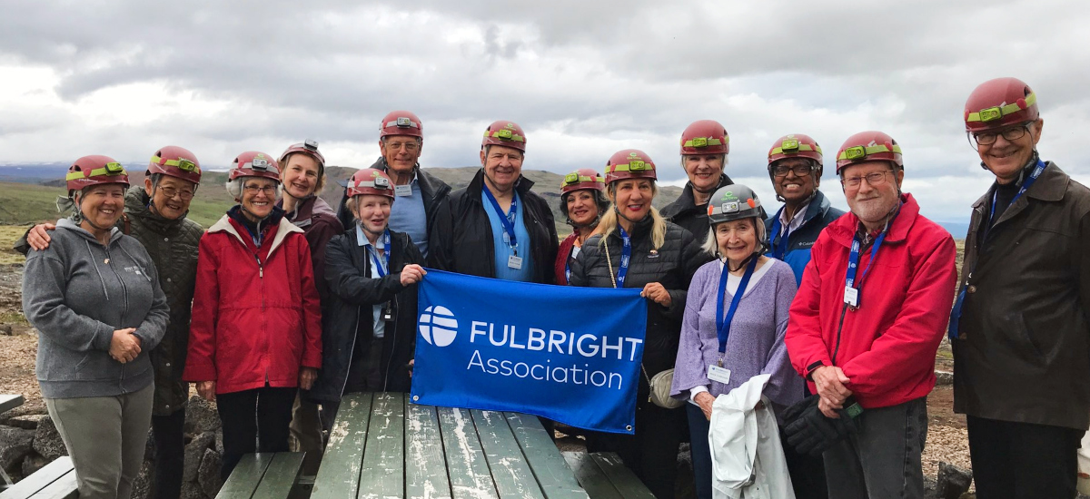 Insight Trip to Iceland: July 2019