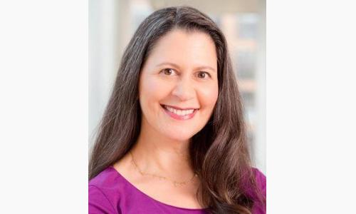 2019 Lifetime Achievement Award: Melissa Block