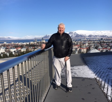 Fulbright Iceland Announces the creation of a new Fund – Bruce A. Fowler Mobility Fund