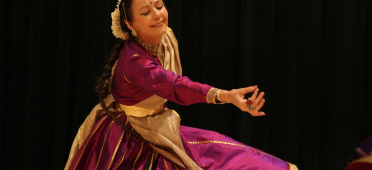2020 Selma Jeanne Cohen Dance Lecture Awardee: Janaki Patrik
