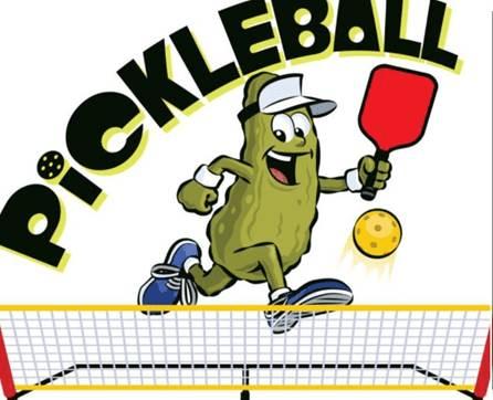 Minnesota Fulbright October Event – Pickleball