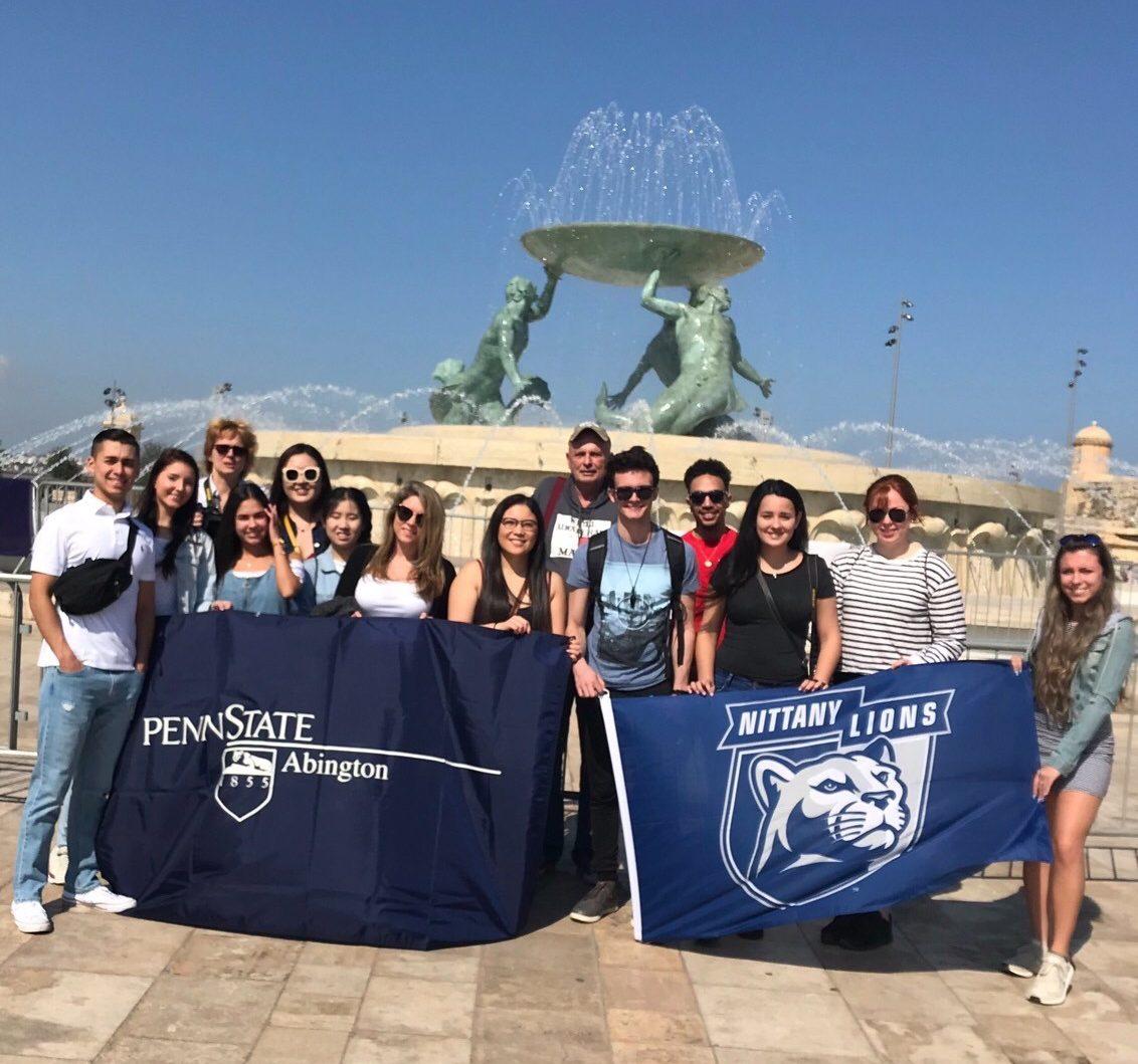 Embedded Classes to Malta – Steve McMillan – Malta 2019
