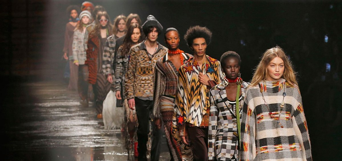 Northern California – Global Fashion Identities