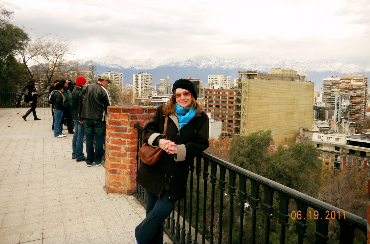 Fulbright Experiences in South America – J. Patrice McSherry – Argentina 1992, Uruguay 2005, Chile 2011
