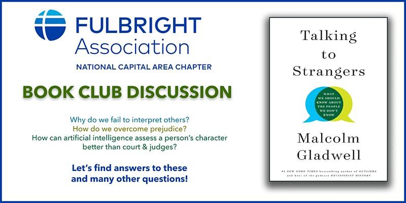 NCAC Book Club Discussion