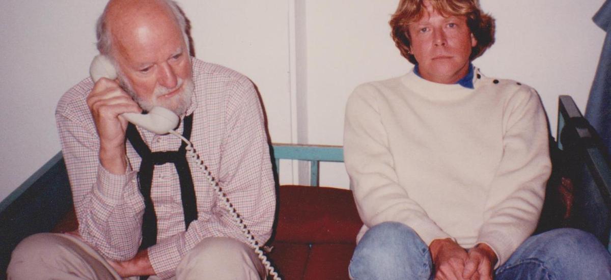 My First Attempted Coup d'Etat – James Nolan – Spain 1979 & 1989