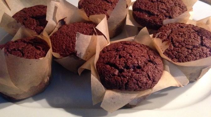 Hjemmelavede muffinsforme – SÅ fine!