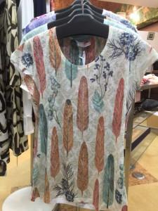 521 Tシャツ木