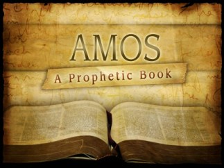 Book of Amos
