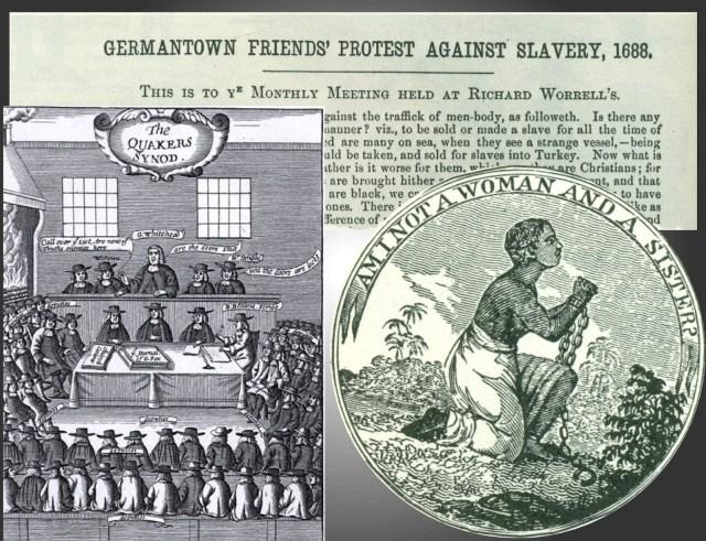 Germantown Friends abolitionist appeal