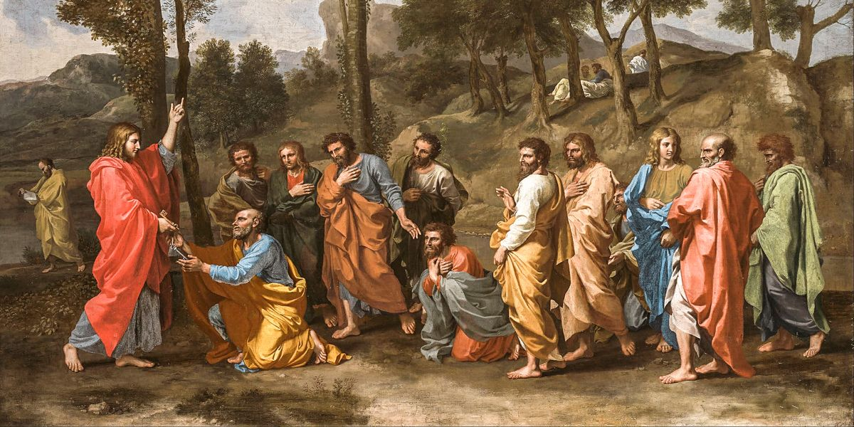 The Didache – The Teaching of the Twelve Apostles