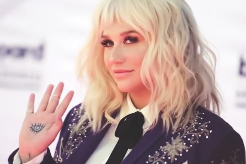 Kesha新專輯