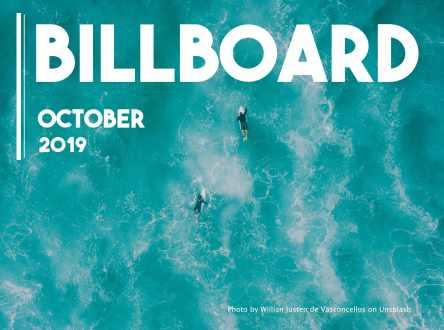 西洋歌曲推薦|Billboard 美國告示牌10大單曲【2019.10】