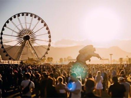 Coachella 是什麼? 韓團 BIGBANG 將在全世界最盛大的音樂節回歸舞台!